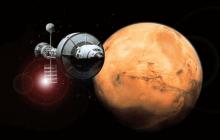NASA планирует послать очередной марсоход