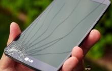 Как происходит замена стекла на смартфоне?