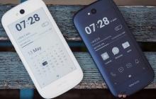 Началась разработка YotaPhone 3