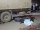 Видео смертельного наезда на двух женщин в Серове попало на видеорегистратор. Видео 18+