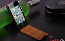 Лучшие возможности и функции чехлов для iPhone 4s