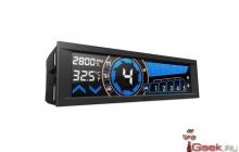 NZXT представил контроллер вентиляторов Sentry 3