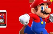 Super Mario Run обвалила App Store
