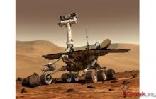Марсоход Opportunity проехал рекордную дистанцию вне Земли
