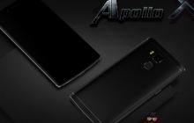 Вышел новый смартфон Vernee Apollo X