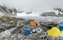 Google добавил Street View на Эвересте