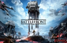 Лучшей игрой Gamescon стала Star Wars: Battlefront