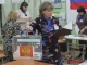 На избирательных участках Серова идет подсчет голосов