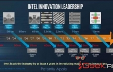 Релиз процессоров Intel Cannonlake отложен до конца 2018 года