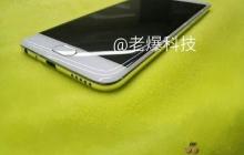 В интернете появились фото смартфона Meizu с изогнутым стеклом
