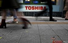 Toshiba: мы не уходим