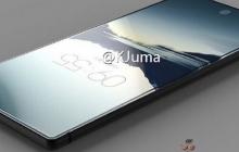 Meizu работает над безрамочным ответом Xiaomi Mi Mix