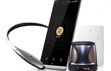 LG V20 – первый смартфон с Android Nougat