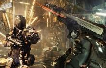 Серию Deus Ex решили заморозить