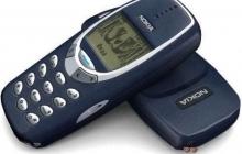 У новой Nokia 3310 будет культовый дизайн