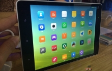 50 000 планшетов Xiaomi MiPad раскупили за 4 минуты