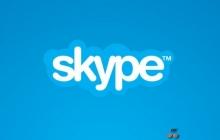 В работе Skype произошел серьезный сбой