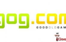 Сервис цифровой дистрибуции GOG пришел в Россию