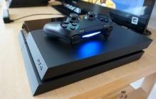 На PS 4 можно будет запускать игры c PlayStation 2