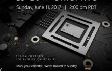 Microsoft покажет Project Scorpio в июне