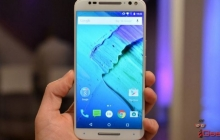 Красота или ужас? Каким будет смартфон Moto X 2016