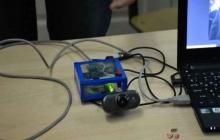 В Пензе создали навигатор для слепых людей