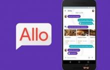 Google Allo за неделю скачали 5 млн раз