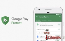 Google начинает распространение Play Protect на Android-устройствах