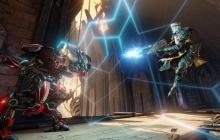 Quake Champions будет условно-бесплатной