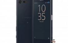 Sony представила флагманский смартфон Xperia XZ Premium