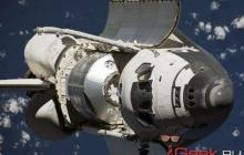 Космические полеты повышают риск возникновения рака
