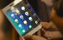На IFA 2017 Samsung представит складной смартфон