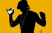Число платных подписчиков Apple Music достигло 10 млн человек