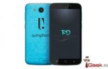 Пользователи Сети шутят над первыми армянскими смартфонами