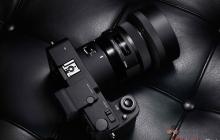 Беззеркалка Sigma sd Quattro увидит покупателя в июле за 799 долларов