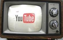 YouTube исполнилось 10 лет