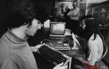 В Нью-Йорке выставлен на аукцион один из первых компьютеров Apple