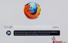 Mozilla отказалась от Google в пользу Yahoo