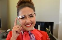 Virgin Atlantic заявила о успешном тесте Google Glass