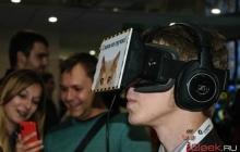 РИФ-Воронеж: «Умные» устройства продлят жизнь и найдут пропавших детей