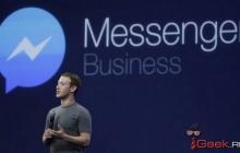 Facebook тестирует виртуального ассистента
