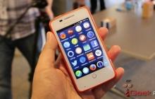 Mozilla сворачивает разработку Firefox OS для смартфонов