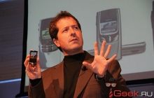 Бывший дизайнер Nokia и Vertu работает над «умными» часами MetaWatch
