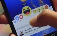 Альтернативные «лайки» Facebook сразу показали ботов Авакова