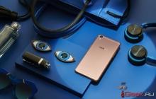Oppo представила селфифон с шикарной фронтальной камерой