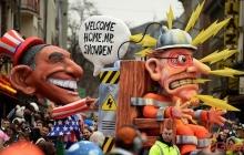 АНБ следило за всеми немецкими интернет-провайдерами