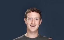 Facebook похоронил Марка Цукерберга