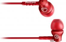 Philips SHE8100: сочетание удобства и высококачественного звука