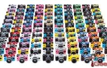 Рынок цифровых фотоаппаратов в 2013 году сократился