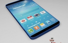 Samsung Galaxy S5 получит сканер сетчатки глаз